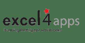 Excel4Apps Logo_inv