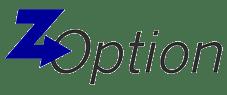 ZOption Logo