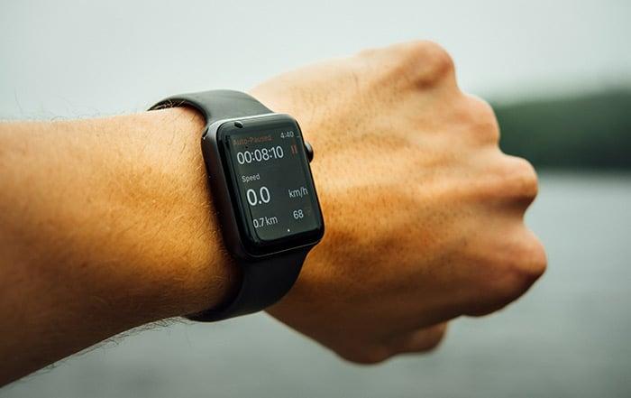 Apple Watch technology
