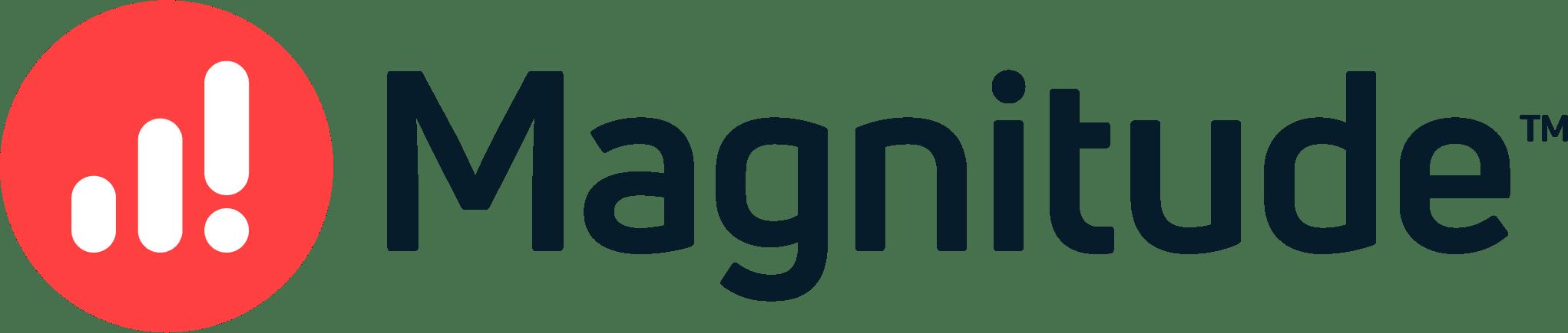 Magnitude Software Logo