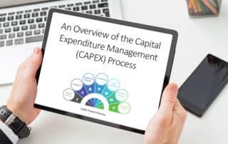 CAPEX Management Process