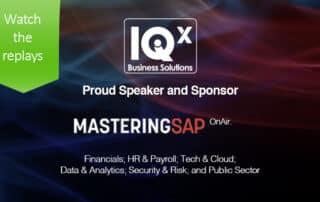 Mastering SAP OnAir Replays