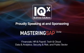 Mastering SAP OnAir Event