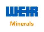 Weir Minerals Logo